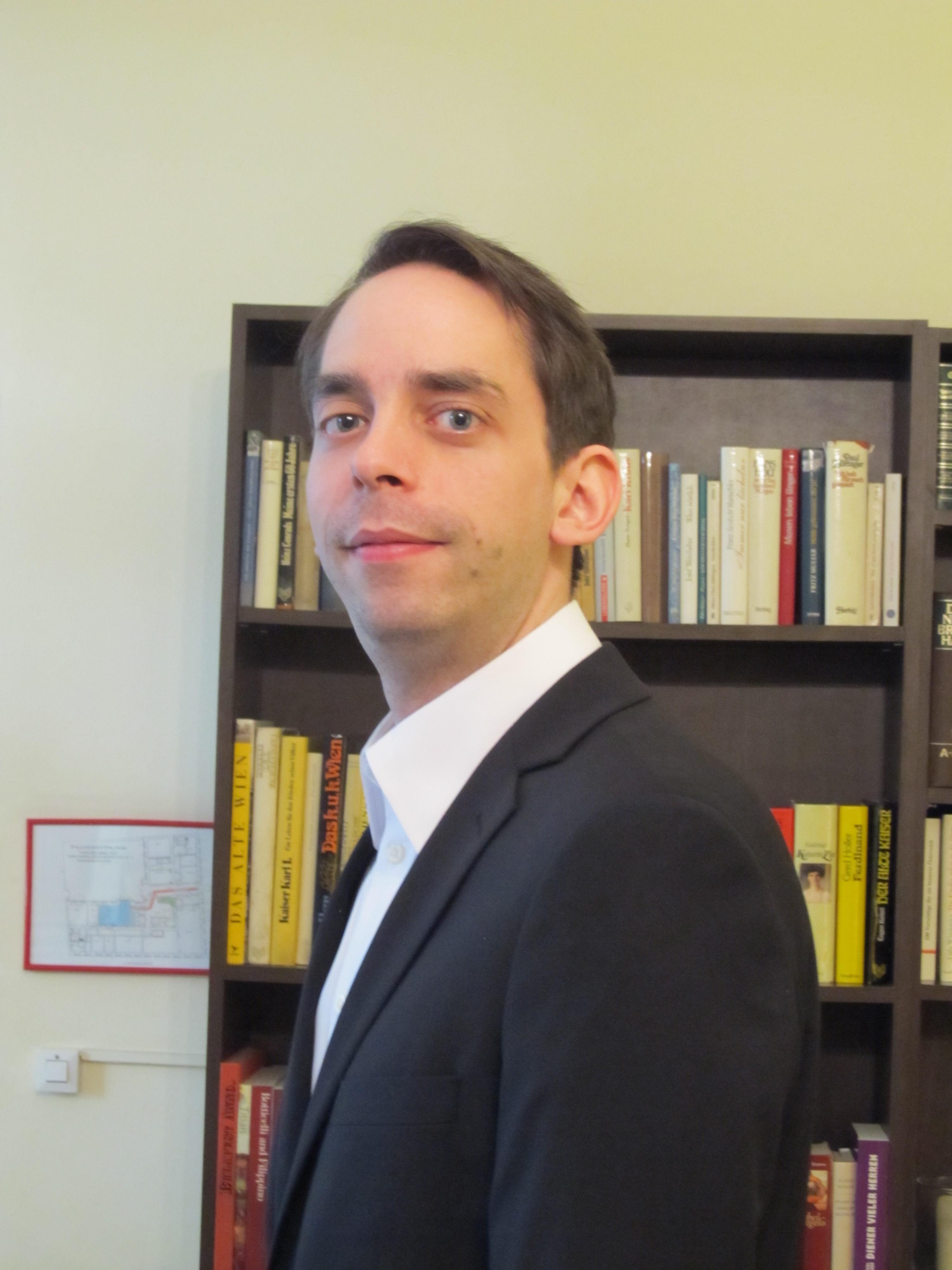 Mag. Thomas BRAUN