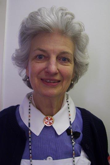 Dr. Henriette BLANCKENSTEIN