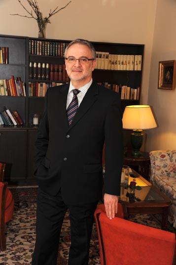 Dir. Bogdan Norbert BERCAL