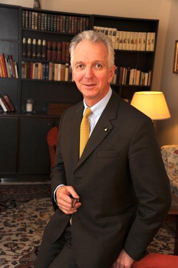 Dr. Ulrich GLAUNACH KAZENSTAIN