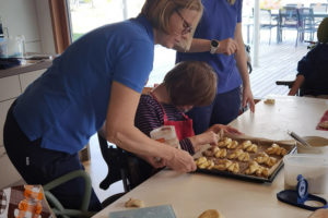 Malteser Kinderhilfe Vorbereitung Ostern 3